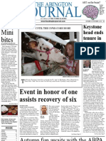 The Abington Journal 09-05-2012