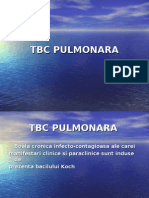 Tbc Pulmonara Curs