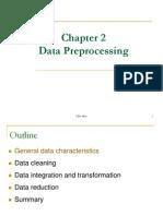 Chapter2 Data