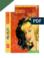 Caroline Quine Alice Roy 08 IB Quand Alice Rencontre Alice 1932