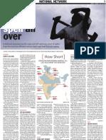 Indian Express Mumbai 30 July 2012 9