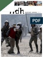 FIDH Rapport Annuel 2011