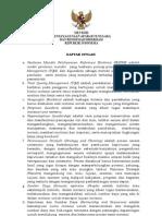 Permenpan2012_001 Lampiran Buku Pedoman Penilaian Mandiri Rb1