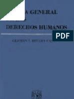 Teoria General de Los Derecho Humanos - German Bidart Campos