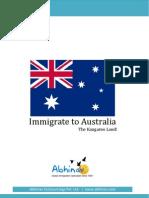 Australia Information
