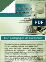 Uso Pedagógico do datashow