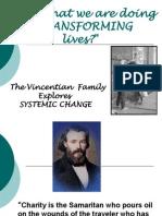Systemic Change Presentation