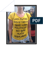 ELECCIONES 2012