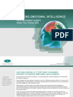 Whitepaper Emotional Intelligence
