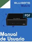 Webtv Manual Avanzado