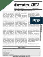 Informativo CETJ (2012-06)
