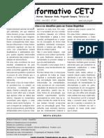Informativo CETJ (2012-07)