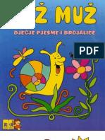 Knjiga Za Decu Puz Muz