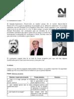 Cuestionario Proust Rennes 2