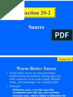 Day 19 - Sauce  4
