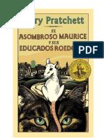 El Asombroso Maurice y Sus Roedores Sabios - Mundodisco 28
