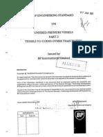 BP Standard 194 Part-2