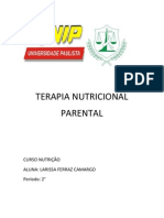 TERAPIA NUTRICIONAL
