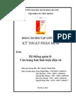 Bao Cao BTL Mon Ky Thuat Phan Mem