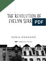 The Revolution of Evelyn Serrano Exceprt