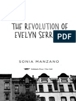 The Revolution of Evelyn Serrano Exceprt