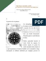 PRESENTACIÓN DE EL EQUILIBRIO DE LOS HEMISFERIOS