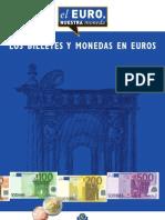 Billetes y Monedas del Euro