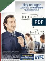 Revista Contenidos - Agosto 2012