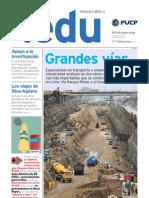 PuntoEdu Año 8, número 253 (2012)