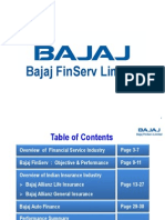 Bajaj Finance Ltd Presentation