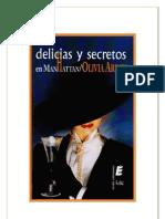 Ardey Olivia - Delicias Y Secretos en Manhattan