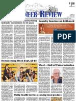 Pioneer Review, September 6, 2012