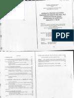 C 150-99 - Normativ Privind Calitatea Imbinarilor Sudate Din