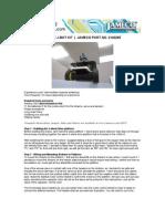 2140285 Kit Instructions