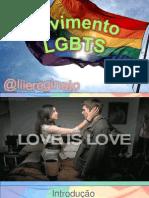 LGBT's