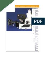 Manual de uso del Microscopio Metalográfico