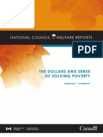 Dollars and Sense of Solving Poverty (2011)