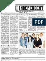 Faith Independent, September 5, 2012