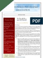 BIPA Newsletter 2012