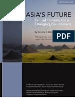 Asia's Future