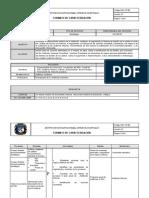 GDD FR 08 Caracterizacion Gestion Evaluacion y Mejora