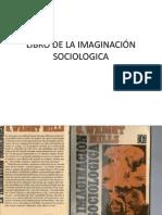 LIBRO DE LA IMAGINACIÓN SOCIOLOGICA