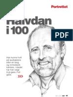 Halvdan Sivertsen