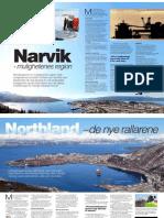 Narvik - mulighetenes region