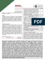 DICA DE INVESTIMENTOS - Bradesco FIA Dividendos
