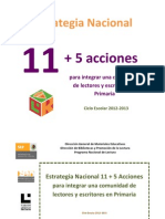 11+5 primaria 2012-13