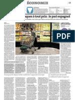 20120905 LeMonde banco España