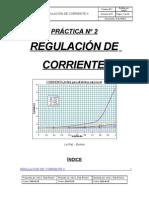 2. regulación de corriente