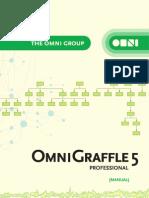 OmniGraffle 5 Manual