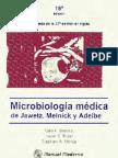 Microbiologia Medica - Jawetz 18 Res